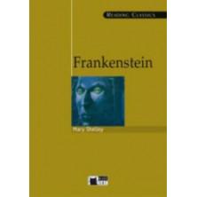 Frankenstein (Readings Classics) - Ed. Vicens Vives