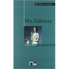 Mrs Dalloway (Readings Classics) - Ed. Vicens Vives