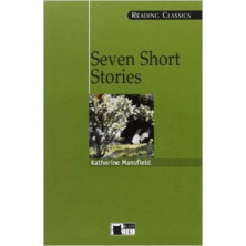 Seven Short Stories (Readings Classics) - Ed. Vicens Vives