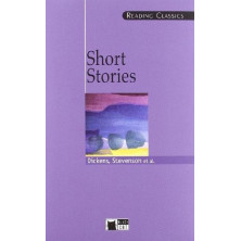 Short Stories: Dickens (Readings Classics) - Ed. Vicens Vives