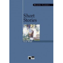 Short Stories: Oscar Wilde (Readings Classics) - Ed. Vicens Vives