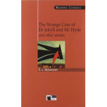 The Strange Case of Dr Jekyll and Mr Hyde and Other Stories (Readings Classics) - Ed. Vicens Vives