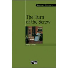 The Turn of the Screw (Readings Classics) - Ed. Vicens Vives