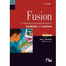 Fusion - Student's Book + CD - Ed. Vicens Vives