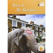 Rosy is my relative - Ed. Burlington