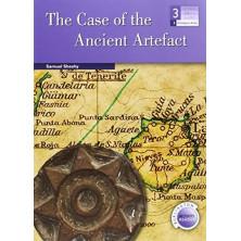 The Case of the Ancient Artifact - Ed. Burlington