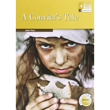 A Convict's Tale - Ed. Burlington