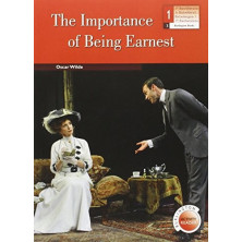 The Importance of Being Earnest - Ed. Burlington