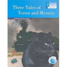 Three Tales of Terror and Mystery - Ed. Burlington