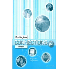 Connections B2 - Workbook - Ed. Burlington