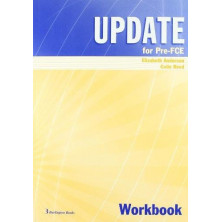 Update Pre-FCE - Workbook - Ed. Burlington