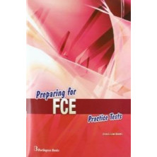 Preparing for FCE: Practice Tests - Ed. Burlington