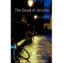 The Dead of Jericho - Ed. Oxford