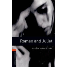Romeo and Juliet - Ed. Oxford
