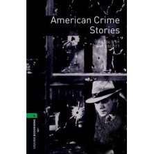 American Crime Stories - Ed. Oxford