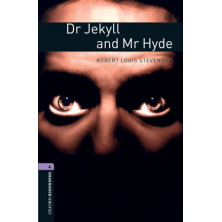 Dr Jekyll and Mr Hyde - Ed. Oxford