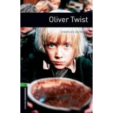 Oliver Twist  - Ed. Oxford