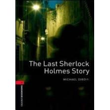 The Last Sherlock Holmes Story - Ed. Oxford
