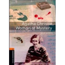 Agatha Christie, Woman of Mystery - Ed. Oxford