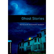 Ghost Stories - Ed. Oxford