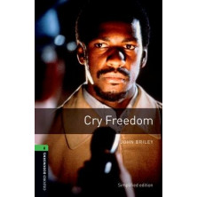 Cry Freedom - Ed. Oxford