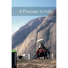 A passage to India - Ed. Oxford