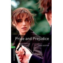 Pride and Prejudice  - Ed. Oxford