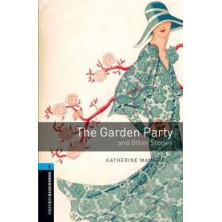 The Garden Party and Other Stories - Ed. Oxford