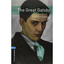 The Great Gatsby - Ed. Oxford
