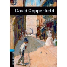 David Copperfield - Ed. Oxford