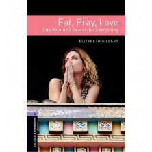 Eat, Pray, Love: One Woman's Search for Everything - Ed. Oxford