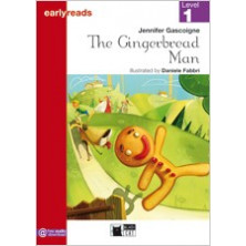 The Gingerbread Man - Earlyreads Level 1 - Ed. Vicens Vives