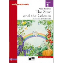 The Star and the Colours - Earlyreads Level 1 - Ed. Vicens Vives