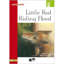 Little Red Riding Hood - Earlyreads Level 2 - Ed. Vicens Vives