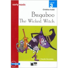 Bugaboo the Wicked Witch - Earlyreads Level 3 - Ed. Vicens Vives