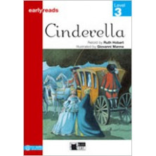 Cinderella - Earlyreads Level 3 - Ed. Vicens Vives