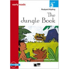 The Jungle Book - Earlyreads Level 3 - Ed. Vicens Vives