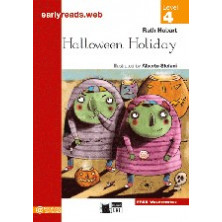 Halloween Holiday - Earlyreads Level 4 - Ed. Vicens Vives