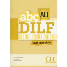 ABC DILF A1.1 - Ed. Cle international