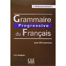 Grammaire progressive du français C1 - C2 - Ed. Cle international
