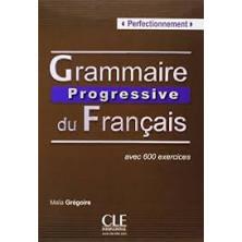 Grammaire progressive du français C1 - C2 - Ed. Cle international