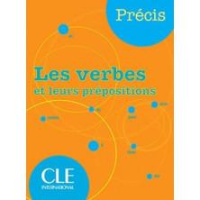 Prècis les verbes et leurs prépositions - Ed. Cle international