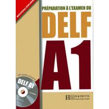 DELF A1 + CD - Ed. Hachette