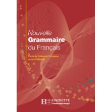 Nouvelle Grammaire du Français - Ed. Hachette
