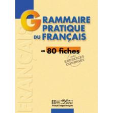 Grammaire Pratique du Français - Ed. Hachette