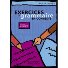 Mise en Pratique Grammaire - Avancé - Ed. Hachette