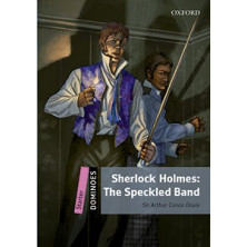 Sherlock Holmes: The Speckled Band - Ed. Oxford