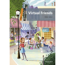 Virtual Friends - Ed. Oxford