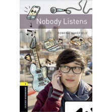 Nobody listens - Ed. Oxford