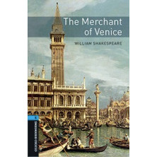 The Merchant of Venice - Ed. Oxford